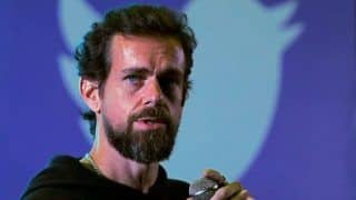 Twitter CEO Jack Dorsey Puts His 1st Tweet on Sale, Bid Reaches Rs 2 Crore