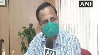 कोरोना महामारी के बीच आई खुशखबरी, राजधानी दिल्ली में सुधरने लगे हालात, स्वास्थ्य मंत्री बोले- क्रेडिट भी ले सकता है....