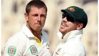 बैकयार्ड में शैडो प्रैक्टिस से बोर हुआ ऑस्ट्रेलियाई धाकड़ बल्लेबाज, वीडियो शेयर कर बताई आपबीती