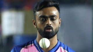 Saliva, Sweat Aren't Essential For Swing in White-Ball Cricket: Jaydev Unadkat