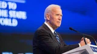 Released Tax Records Show Biden Made $944K, Harris $3M in 2019