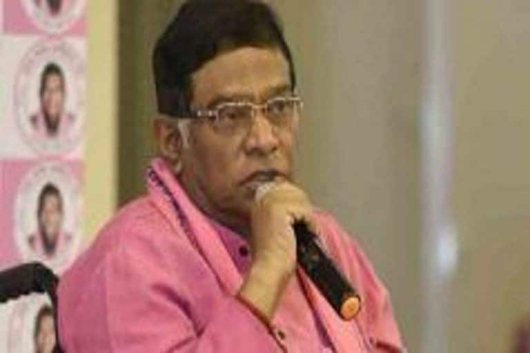 Ajit Jogi, First Chief Minister of Chhattisgarh, Passes Away at 74