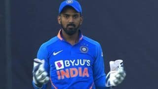 Kl rahul can be a backup wicketkeeper says mohammad kaif 4031300