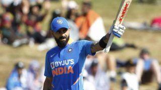 पाकिस्तान के खिलाफ 183 रन की पारी ने किसी भी गेंदबाजी अटैक के सामने बल्लेबाजी करने का विश्वास दिया : कोहली