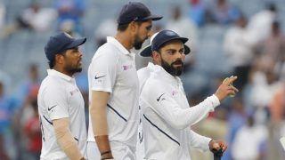 विराट कोहली ने बताया किस शख्स की वजह से पेस अटैक के खिलाफ घातक बने भारतीय बल्लेबाज