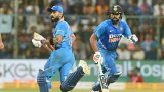 Virat kohli and rohit sharma could be left stranded when players start training again bcci official 4030162