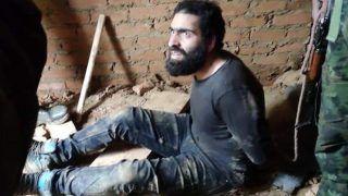कश्मीर के डोडा में आतंकी संगठन की सहायता करने वाला गिरफ्तार, चीनी पिस्तौल और कारतूस बरामद