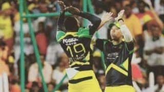 LSH vs BGR Dream11 Team Prediction: Captain, Vice-captain For Today's Vincy Premier League T10 Semifinal Match