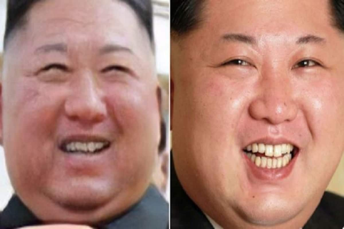 Is Mr. Kim Jong Un dead?? Is he using duplicate person to attend public meetings??