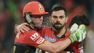 Jos buttler watching virat kohli ab de villiers play together is like a fantasy 4037442