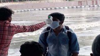 Amid Bickering Over Migrants, Rajasthan Sends Uttar Pradesh Bill of Over Rs 36 Lakh