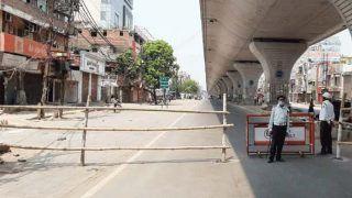 Delhi Noida Border: नोएडा से दिल्ली जाने के लिए करना होगा इंतजार, अभी बॉर्डर रहेगा सील, कुछ खास लोगों को ही होगी अनुमति