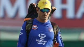 IPL Postponement Makes Dhoni's Comeback Difficult: Ajay Ratra