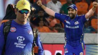 रैना ने रोहित और MS Dhoni को लेकर दिया बड़ा बयान, बोले-दोनों एक जैसे कप्तान