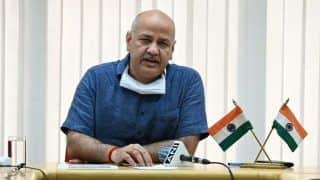 Delhi Deputy CM Manish Sisodia, COVID-19 Positive, Also Diagnosed With Dengue After Being Hospitalised For Fever