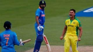 If possible we will be open to play five match and extra odi on australia tour to generate more revenue says bcci treasurer arun dhumal 4023325