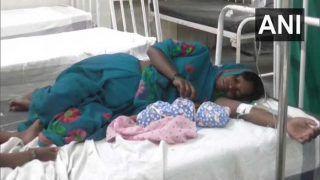 प्रवासी श्रमिक महिला का प्रसव सड़क पर: NHRC ने महाराष्ट्र, एमपी Govt को भेजा नोटिस