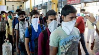 Govt Confident of Increase in Inter-state Movement of People; Shramik Special' Trains Ferry 31 Lakh Migrants