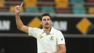 भारत के खिलाफ पिंक बॉल टेस्ट खेलने को बेताब हैं मिशेल स्टार्क, 'घर में हम हैं अजेय, भारत भी...'