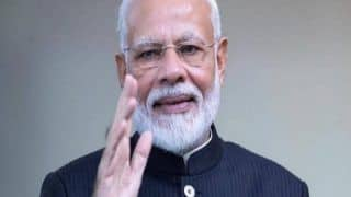 'Migrant Workers, Labourers Undergone Tremendous Suffering', PM Modi in Letter to The Nation