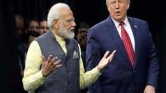 No Recent Contact Between PM Modi And Trump Over India-China Border, Last Conversation on April 4: Sources