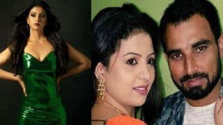 Wife hasin jahan share nude photo with mohammed shami on instagram 4044654