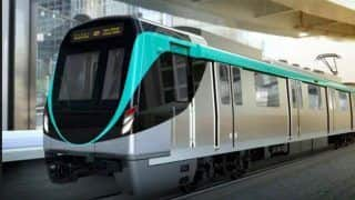 Noida Metro: 'Fast Trains' on Aqua Line to Skip 10 Stations During Peak Hours to Reduce Travel Time
