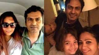 Nawazuddin Siddiqui's Wife Aaliya Siddiqui Wants Sole Custody For Kids, Blames His Brother For Problems