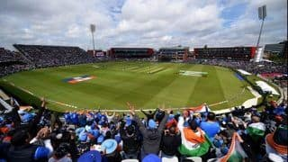 Old Trafford Cricket Ground Plans For Social-distancing Fans, Offers ECB to Host Tet Cricket Amid COVID-19 Crisis
