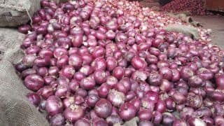 Heartbroken Woman Sends Ex-boyfriend Tonne of Onions With Message Stating 'I've Cried, Now It's Your Turn'