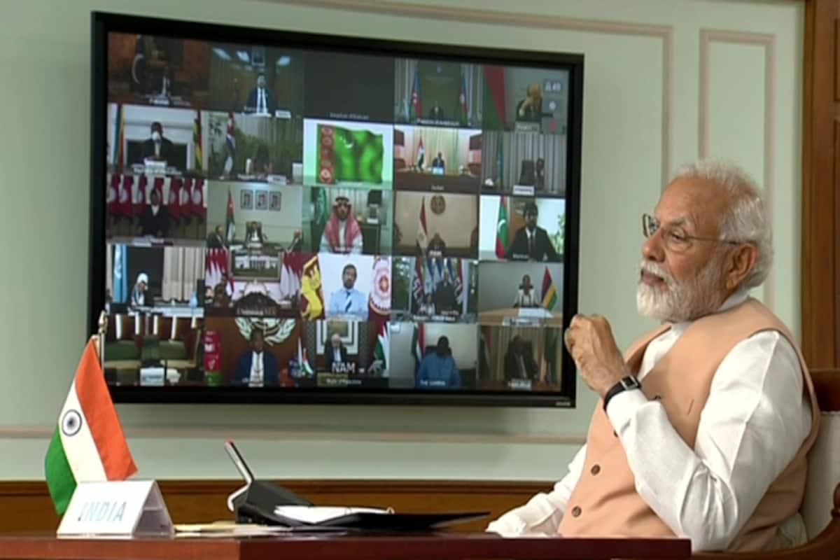 With Coronavirus Cases Nearing 43000-Mark, PM Modi Calls For New ...