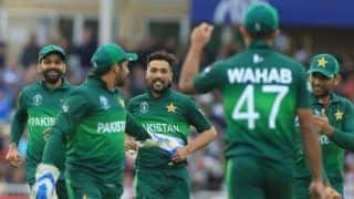 Pakistan tour of england pakistan team remain in bio secure environment for three months before tour 4035257