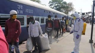 Bengaluru: Three More Shramik Special Trains to Ferry Stranded Migrant Workers