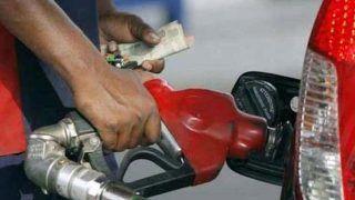 Petrol Price In Delhi: फिर महंगा हुआ तेल, जानिए- पेट्रोल-डीजल के नए रेट