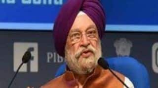 'Don't Allow International Flights Into India': What Hardeep Singh Puri Says to This Twitter User