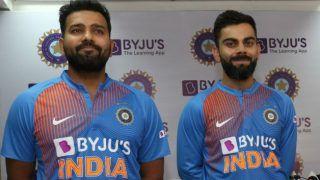 रोहित शर्मा को टी20 टीम का कप्तान बनाए जाने के पक्ष में है ये पूर्व भारतीय तेज गेंदबाज