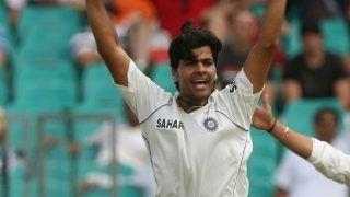 भारी बारिश के बीच शराब खरीदने पहुंचे लोगों पर भड़के पूर्व भारतीय गेंदबाज आर पी सिंह