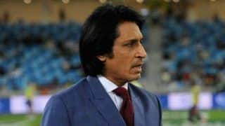 Ramiz raja suggests lie detector test can be used against players suspected to be part or match fixing 4027712