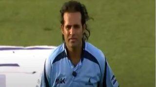 न्यूजीलैंड के खिलाफ सीरीज में सीनियर खिलाड़ियों ने जानबूझकर अच्छा प्रदर्शन नहीं किया: नावेद उल हसन