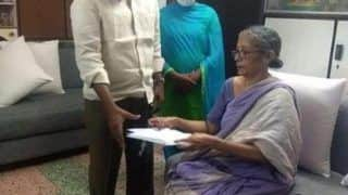 Elderly Andhra Woman Arrested For Questioning Govt Over Vizag Gas Leak, Twitter Says 'Democracy At Stake'