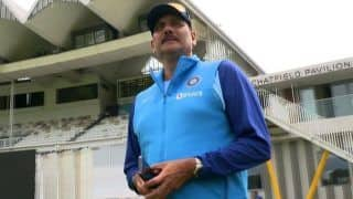 Ravi Shastri Wants IPL And Bilateral Series to be Preferred Over T20 WC Once Cricket Resumes