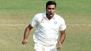Ravichandran ashwin believes we will take some practice to not put saliva on ball 4035278