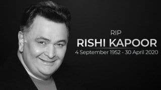 Rishi Kapoor: A Tribute to The Most Charismatic Actor of Bollywood