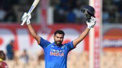 राजीव गांधी खेल रत्न पाने वाले चौथे क्रिकेटर बन सकते हैं रोहित शर्मा; जानें क्यों हैं इस सम्मान के हकदार