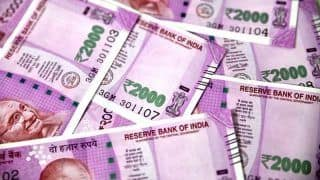 Rs 2000 Notes News: Has Centre Decided to Discontinue Printing of Rs 2000 Notes? This is What Modi Govt Said | Read Here