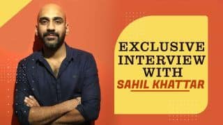 EXCLUSIVE: Sahil Khattar Gushes About Making Parodies With '83 Co-Star Ranveer Singh, Kabir Khan Teaching Him by Hand