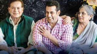 Salman Khan Meets His Parents After 60 Days of Isolation at Panvel Farmhouse Amid Lockdown 4