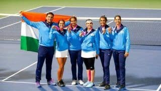 Tennis: Sania Mirza Becomes First Indian to Win Fed Cup Heart Award, Donates Prize Money to CM's Relief Fund