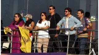 शाहरुख खान की मालिकाना हक वाली TKR  फ्रेंचाइजी ने किया ये नेक काम, किंग खान बोले-तुम पर गर्व है मेरे...