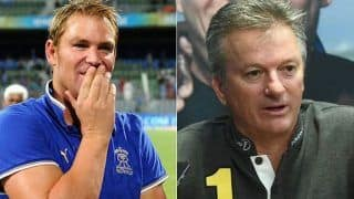 Steve waught responds to shane warnes selfish comment4035202 4035202